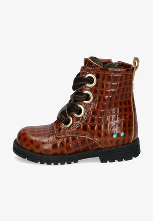 TOSCA TROTS  - Veterboots - brown