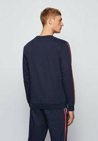 BOSS - AUTHENTIC - Sweatshirt - dark blue - 2