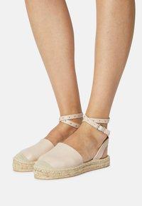 Even&Odd - Sandals - off white - 0