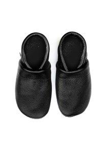 Pantau - Slippers - schwarz - 1