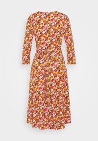 WEEKEND MaxMara - RAMO - Jersey dress - rosa - 6