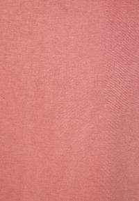Pieces - PCKAMALA TEE - T-shirt basique - canyon rose - 2