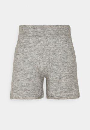 ETIENNE - Shorts - light grey