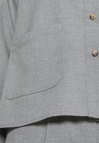 ALIGNE - BALBINA - Summer jacket - grey - 6