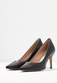 ALDO - CORONITIFLEX - Classic heels - black - 4