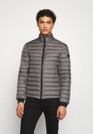 FLOBOTS - Gewatteerde jas - grey