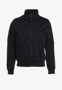 Merc - HARRINGTON - Bomberjacks - navy - 8