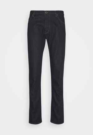 Džíny Slim Fit - dark blue