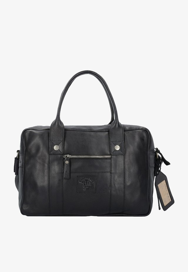 COWBOYS  - Handbag - black