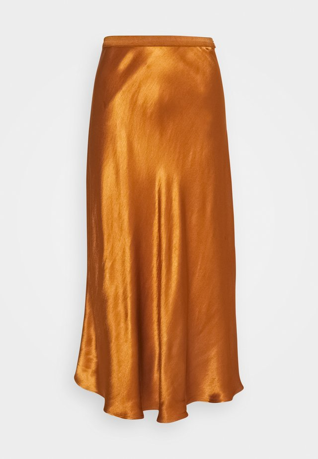 NANULI SKIRT - A-line skirt - sugar almond