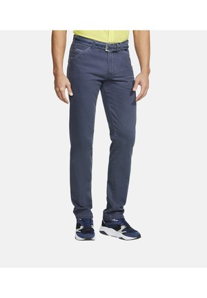 CHICAGO - Trousers - blue