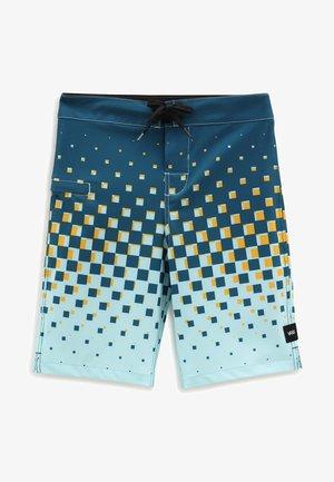 Shorts - moroccan blue