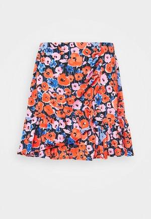 LIWRAP SKIRT - Wrap skirt - fruity