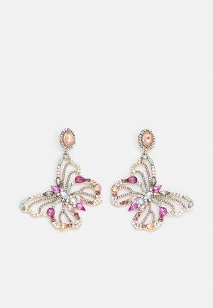 PCGIA EARRINGS - Earrings - gold-coloured/multi