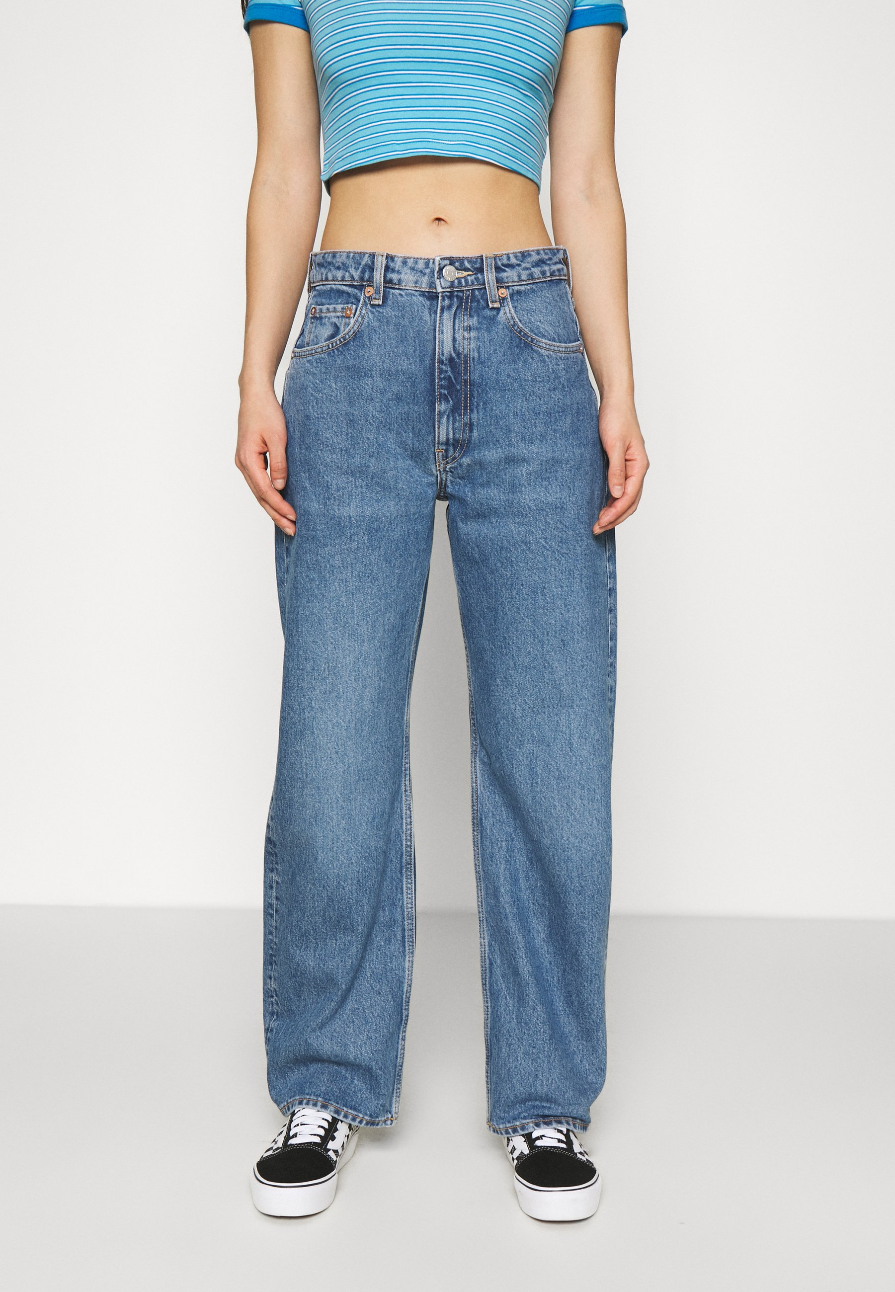 Women FLOAT  - Relaxed fit jeans