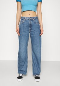 Weekday - FLOAT  - Jeans relaxed fit - harper blue - 0