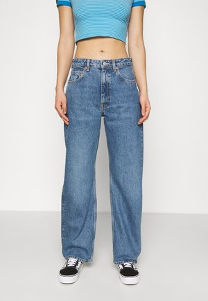 FLOAT  - Jeans relaxed fit - harper blue