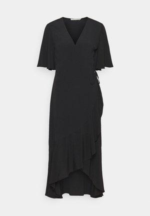 DRESS JULY  - Day dress - black