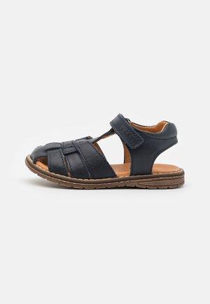 DAROS UNISEX - Sandals - dark blue