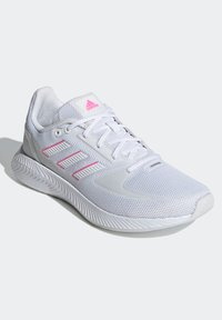adidas Performance - Löparskor stabilitet - white - 1