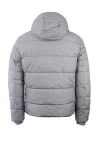 Superdry - Chaqueta de invierno - grey marl/risk red - 1