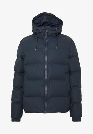 PUFFER JACKET - Winter jacket - blue
