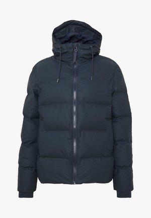 PUFFER JACKET - Winter jacket - blue