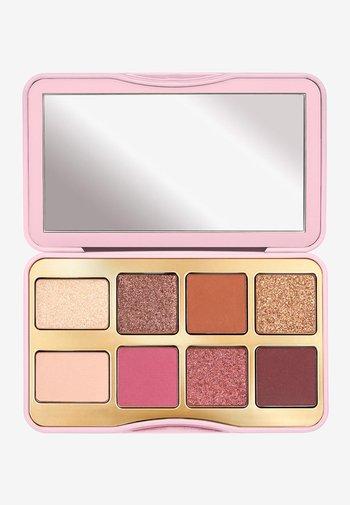 LETS PLAY EYE SHADOW PALETTE - Eyeshadow palette - -