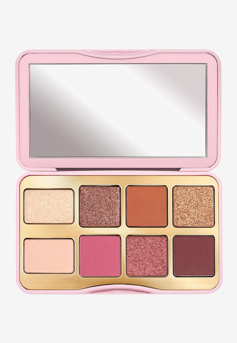 Too Faced - LETS PLAY EYE SHADOW PALETTE - Eyeshadow palette - -