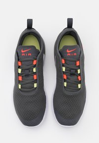 Nike Sportswear - AIR MAX MOTION 2  - Sneakers laag - iron grey/bright crimson/limelight/white - 3