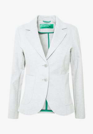 JACKET - Blazer - grey