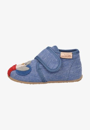 Baby shoes - ocean