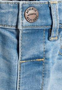 Next - Shorts vaqueros - light blue - 2