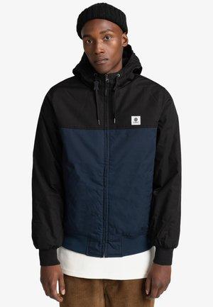 Winter jacket - eclipse navy