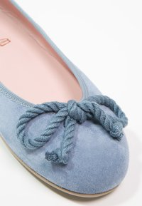 Pretty Ballerinas - Klassischer  Ballerina - jeans - 2