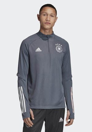 DEUTSCHLAND DFB TRAINING SHIRT - National team wear - onix
