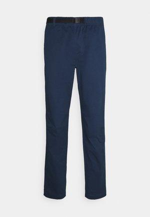 ATHLETICS PANT - Trousers - dark blue