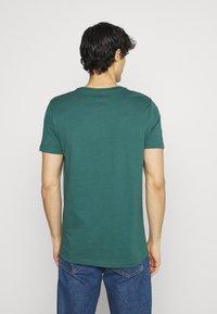 Marc O'Polo - SHORT SLEEVE - T-shirt basic - bistro green - 2