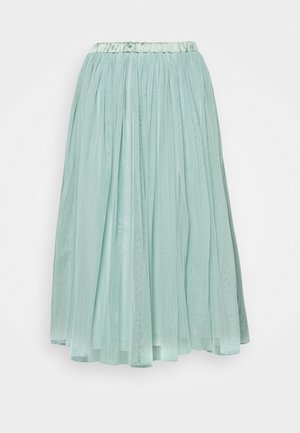VAL SKIRT - A-lijn rok - mint