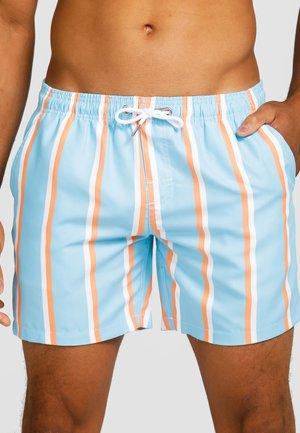 Swimming shorts - light blue