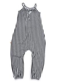 jooseph's - Jumpsuit - black & white - 2