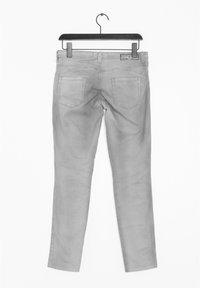 Deyk - Slim fit jeans - beige - 1