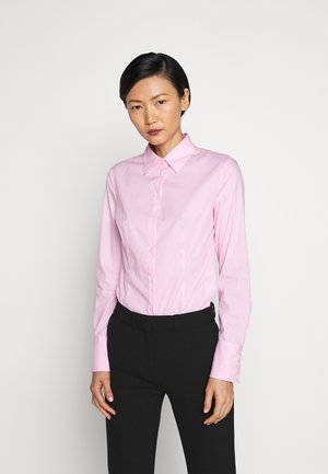 THE FITTED - Button-down blouse - open miscellaneous