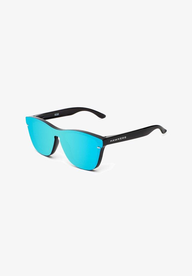 ONE VENM HYBRID - Solglasögon - black/blue