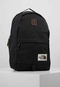 The North Face - DAYPACK - Rucksack - black heather - 0