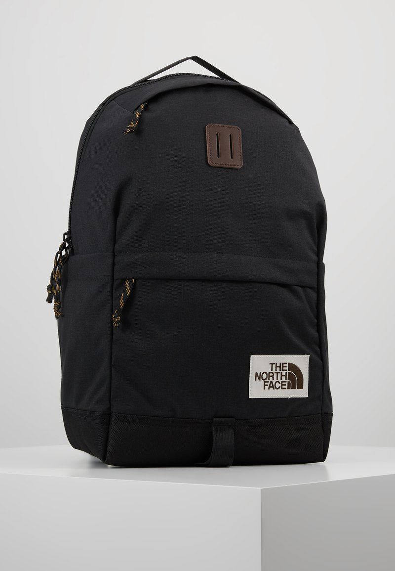 The North Face - DAYPACK - Rucksack - black heather