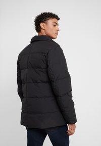 PYRENEX - BELFORT - Down jacket - black - 3