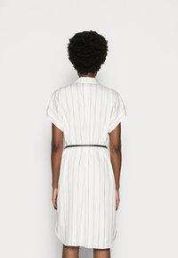 comma - Shirt dress - off white - 2