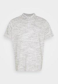 Pier One - Polo shirt - mottled light grey - 4