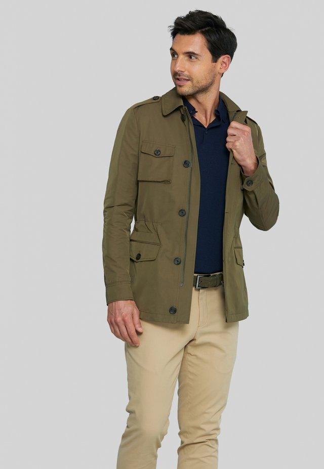 DANIEL - Outdoor jacket - khaki